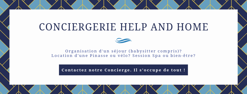 Conciergerie privée Help and Home