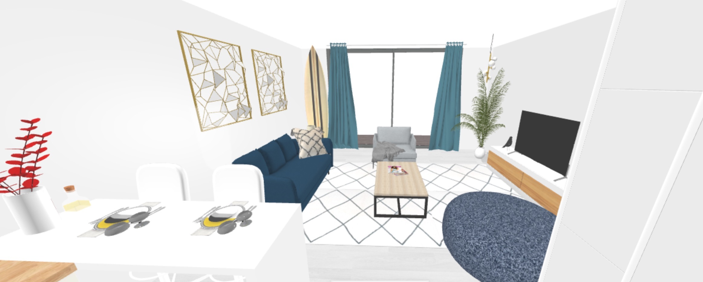 Help and Home - Décoration d'intérieur - Victoria