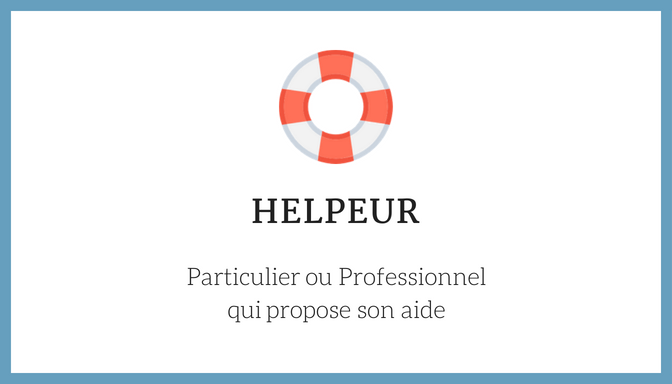 Help and Home - Helpeur : Particulier ou Professionnel qui propose son aide