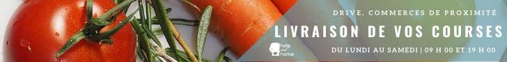 Livraison de courses_Help and Home