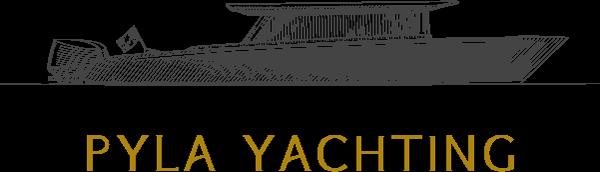 Logo Pyla Yachting