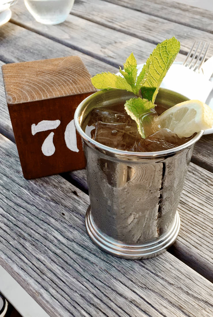 Help and Home - Moscou Mule - Cocktail entre amis