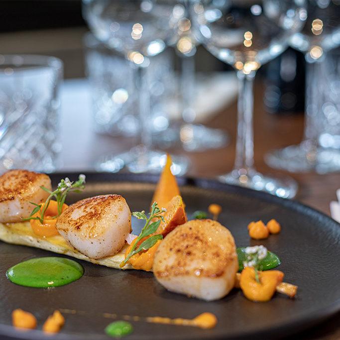 Restaurant Le Cabestan - 6 bis avenue du Général de Gaulle 33120 Arcachon