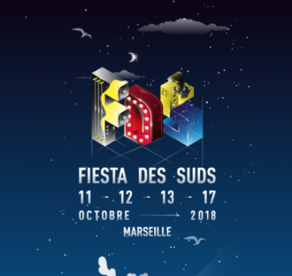 Help and Home - Festival Fiesta des suds 2018
